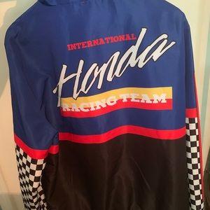 Honda Racing Team Anorak by Forever 21